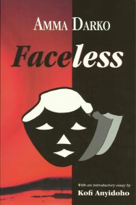 characterization of faceless